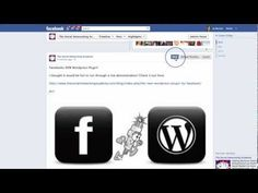 Great Video on how to Reposition Your Photos on your Facebook wall.   #facebook  www.creationsocia...
