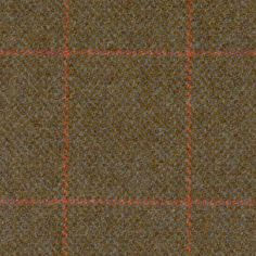 Tweed is a rough textured wool, homespun and slightly felted. This fabric is sturdy with a mottled color.