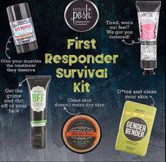 Perfectly Posh First Responder Survival Kit https://llauhoff.po.sh