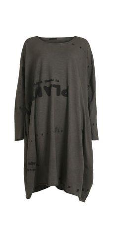 Shop Rundholz Beluga Print Tunic Dress idaretobe Authorised Stockist