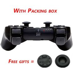 SIXAXIS Controle For SONY PS3