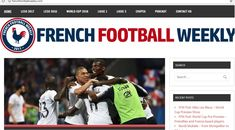 Great long chat on France's World Cup chances with Jeremy Smith from the excellent French Football Weekly online magazine and podcast show. World Cup 2018, Montpellier, Football, France, Magazine, Soccer, Futbol, Magazines, American Football