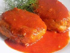 Gołąbki bez zawijania, gołąbki przepis, gołąbki oszukane, szybkie gołąbki, leniwe gołąbki, Gourmet Recipes, Healthy Recipes, Polish Recipes, Polish Food, Tapenade, Tomato Basil, Thai Red Curry, Food Print