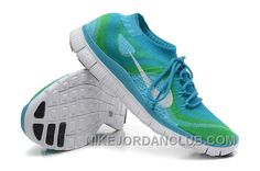 http://www.nikejordanclub.com/usa-nike-free-flyknit-mens-running-shoes-water-jade.html USA NIKE FREE FLYKNIT MENS RUNNING SHOES  WATER JADE Only $97.00 , Free Shipping!