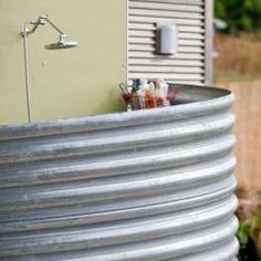 outdoor shower stall vinyl outdoor shower enclosure kits shower stalls and kits . outdoor shower s