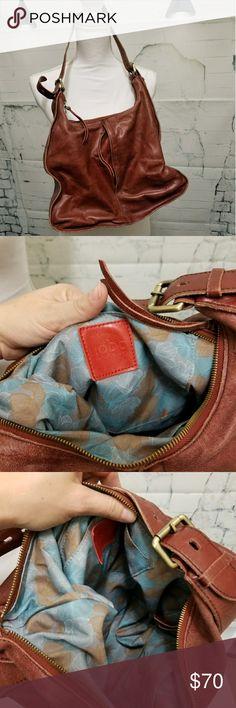 HOBO purse Beautiful leather HOBO International purse HOBO Bags Shoulder Bags