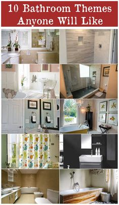 7. Jungle My preferred theme for any kids restroom is jungle - a good deal enjoyable and your guests will enjoy it too. Start which has a monkey shower drape, atart exercising. jungle animal shower drape hooks, a charming bathmat, plus some embroidered towels together with your halfway with an excellent jungle theme. Finish off utilizing a monkey soap dish, an elephant to hold your toothbrushe... ** Learn more by seeing the image link.