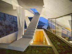 ghat house Max Nunez