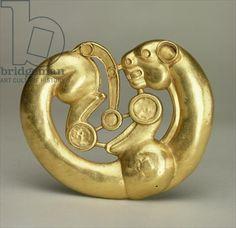 scythian gold lion - Google Search