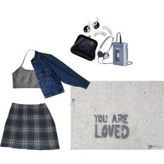 """untitled #127"" by bvdl on Polyvore"