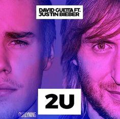 2U-David Guetta ft justin Bieber