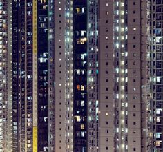 Concrete living by Nick Frank | Photographist - Photography Blog