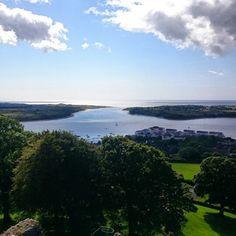 Drumdrum Castle. IRELAND.