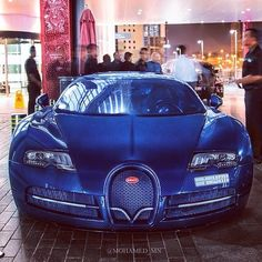 Bugatti Veyron Empire Edition full carbon body