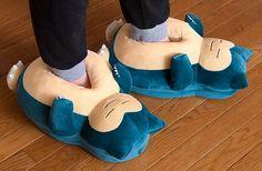 Un jour je serai le meilleur glandeur, avec mes chaussons Ronflex !