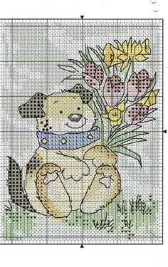 Gallery.ru / Фото #47 - Cross Stitch Crazy 167 сентябрь 2012 + приложение Summer fun - tymannost
