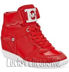 d04f48431fa red michael kors sneakers Sale,up to 75% Discounts
