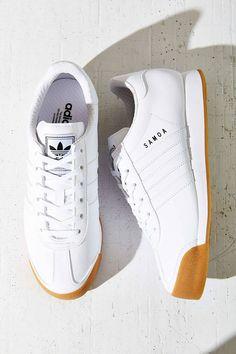 urbnite — Adidas Originals Samoa Gum