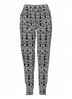 Womens Pants Womens Shorts | Geo Print Pant | Seed Heritage