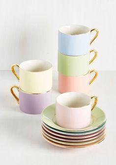 Thanks So Matcha Tea Set