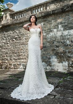 Model M05.16 Romanian Wedding, Maya Fashion, Designer Wedding Dresses, Wedding Day, Bride, Elegant, Model, Outfits, Collection