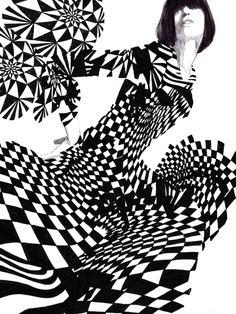Untitled'. Giclée Art Print av Daniel Egnéus