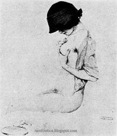 Raphael Kirchner - Betrachtung