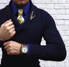 I want this.  #MensFashionSweater