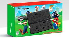 Deal: Nintendo Selling Limited Edition New 3DS XL's For Only $99 On Black Friday — GameTyrant