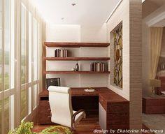 Balcony Design Ideas