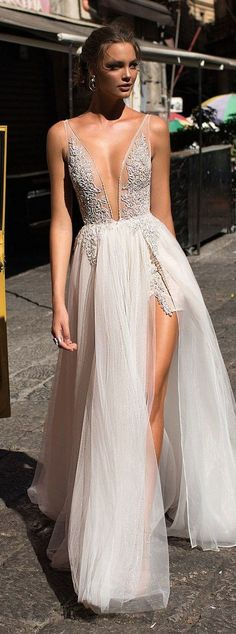 ab1adfef6a 48 Best Dresses images in 2018 | Bridal gowns, Ball Gown, Bride ...