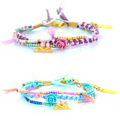 So cute! nizhoni.es  #cuties #ibiza #style #boho #bohemian #jewelry