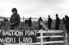Capturing conflict: Robin Morrison, photo at Bastion Pt 1978