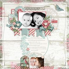 All About Us | CT Layout  - click on the image to see the kits/bundle.