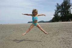 Salto Praia