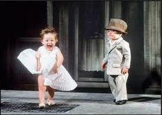 little dancing angels