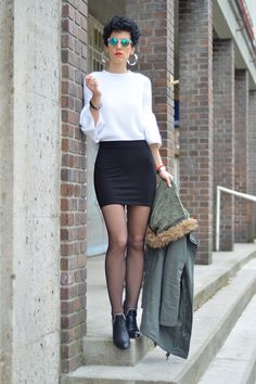 Mini+skirt++%7c+Women%27s+Look+%7c+ASOS+Fashion+Finder