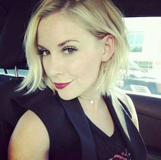 Renee Young.. is my hair thick enough for this look?