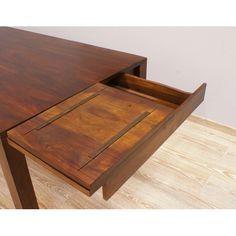 Stół rozkładany MS 200 - Nel Meble