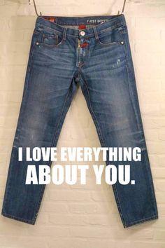 Denim Shorts, Jeans, Box, My Love, Fashion, Jean Shorts, My Boo, Moda, Snare Drum