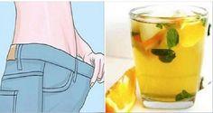 3 dias para você desintoxicar e eliminar as gordurinhas da barriga apenas com…
