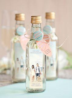 Bachelorette Party Favors  Perfect since Lauren is having a beach wedding! @Molly Simon McWhorter