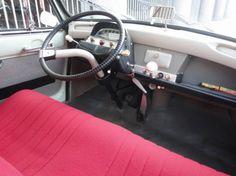 Te koop Citroën Ami-6  1965 - Prachtige klassieke auto,  Citroën Ami-6  - oldtimers en youngtimers in perfecte staat!
