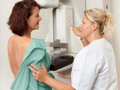 Erfahren Sie mehr über Röntgenuntersuchung der Brust. Als Mammographie wird die Röntgenuntersuchung der Brust bezeichnet. Sie gilt als die derzeit beste – wenn auch nicht unfehlbare – Methode, um Brustkrebs früh zu erkennen. Mittels Mammographie lässt sich Brustkrebs bereits in einem sehr frühen Stadium entdecken, in dem der Tumor noch keine Symptome verursacht und noch nicht ertastbar ist. Deshalb wird die Röntgenuntersuchung der Brust als sogenanntes Mammographie-Screening zur Vorsorge für…