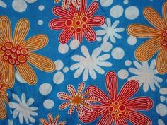 Would like a beach wrap like this, a capulana from Mozambique, via Iris.