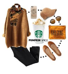 """Coffee Date"" by youaresofashion ❤ liked on Polyvore featuring Aéropostale, Sarah Baily, Wilsons Leather, rag & bone, Casetify and pss"