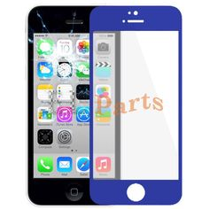 Apple iPhone 5C Front Screen Outer Glass Lens / LCD  Mirror(Dark Blue) http://www.laimarket.com/apple-iphone-5c-front-screen-outer-glass-lens-lcd-mirrordark-blue-p-3395.html