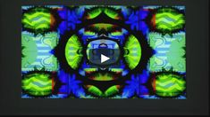 Ben Jones Cinema Painting I, 2015 Ben Jones, Digital Projection, Cinema, Live, Canvas, Painting, Tela, Movies, Painting Art