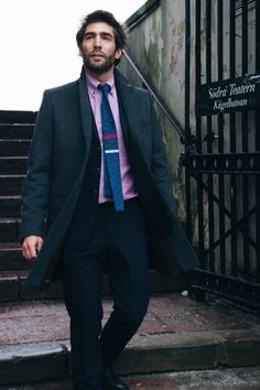 Image of Grungy Gentleman x Eton 2013 Spring/Summer Collection