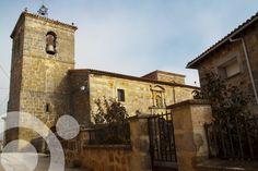 Aldea del Pinar. More information to plan your trip to #cañon_del_rio_lobos in www.qnatur.com